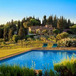 Ihre Weddinglocation in der Toskana - your Location for your Wedding in Tuscany
